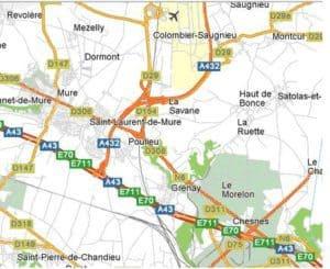 DirectionsFromAirport1